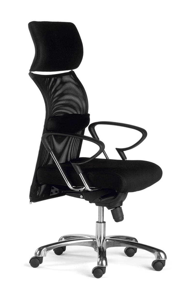 fauteuil de bureau synchrone toulon. Black Bedroom Furniture Sets. Home Design Ideas