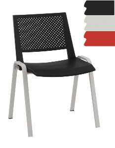 STAINS - Chaise plastique
