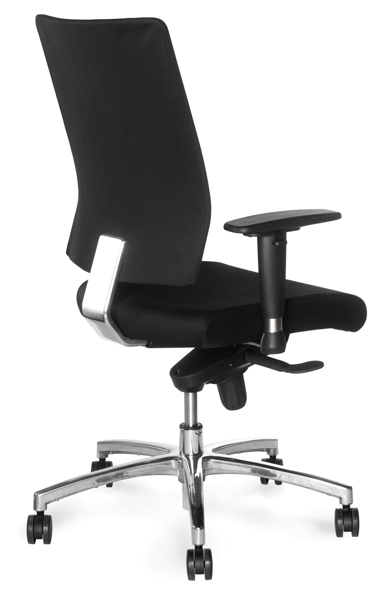 fauteuil de bureau tr s confortable anglet si ge. Black Bedroom Furniture Sets. Home Design Ideas