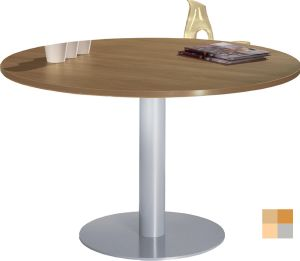 VANTAA - Table modulaire ronde rectangulaire