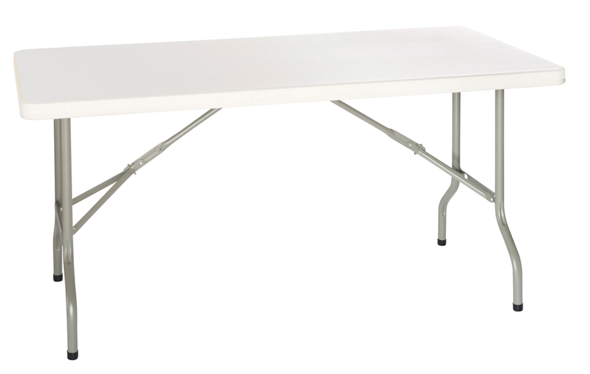 Table pliante en plastique tulle table pliante en - Table de reception pliante pas cher ...