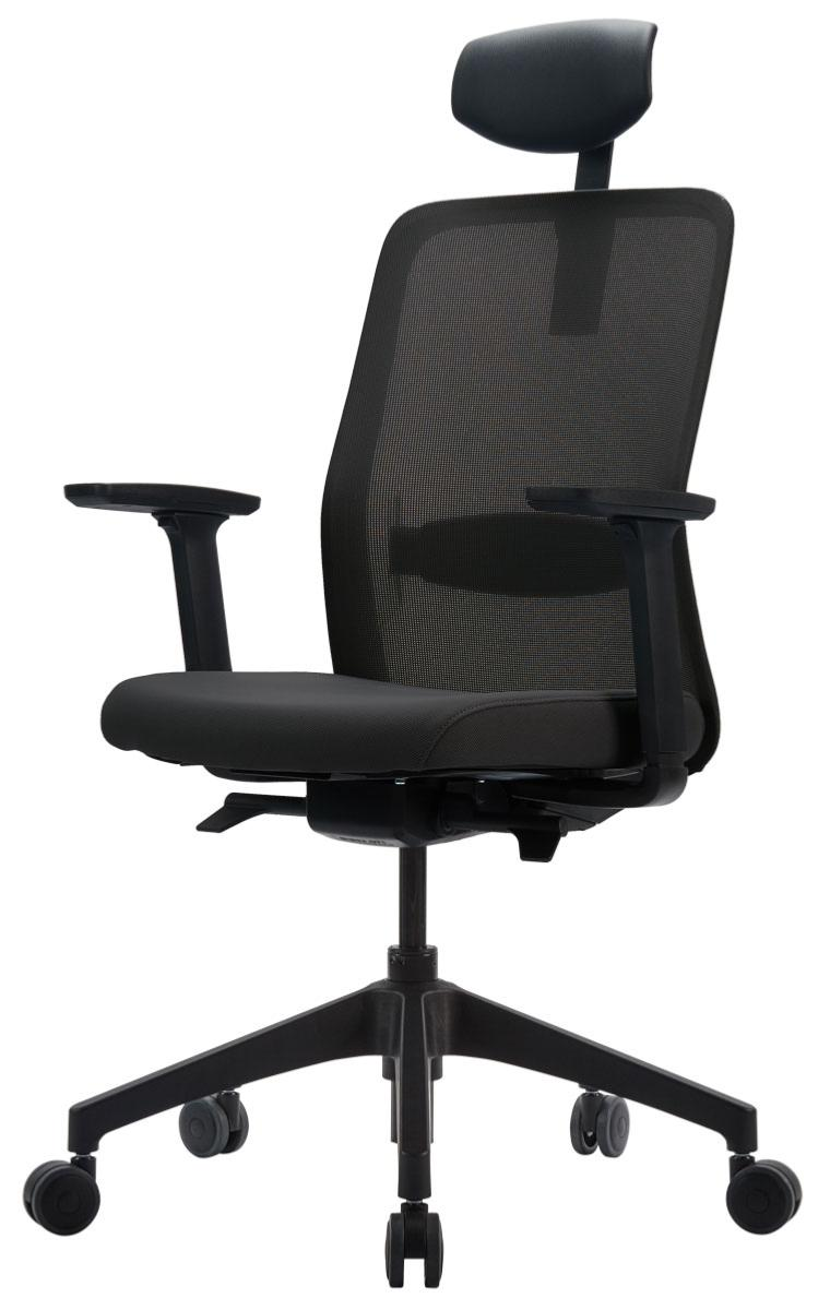 siege ergonomique bureau fauteuil ergonomique avec soutien lombaire fauteuil avec siege de. Black Bedroom Furniture Sets. Home Design Ideas