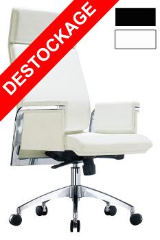FAUTEUIL DIRECTION - DESTOCKAGE