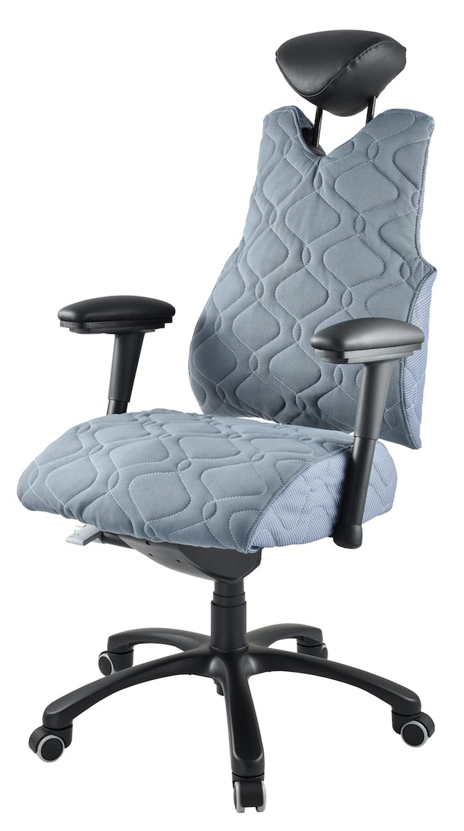 Housse chaise de bureau 28 images d 233 co housse de for Chaise fauteuil