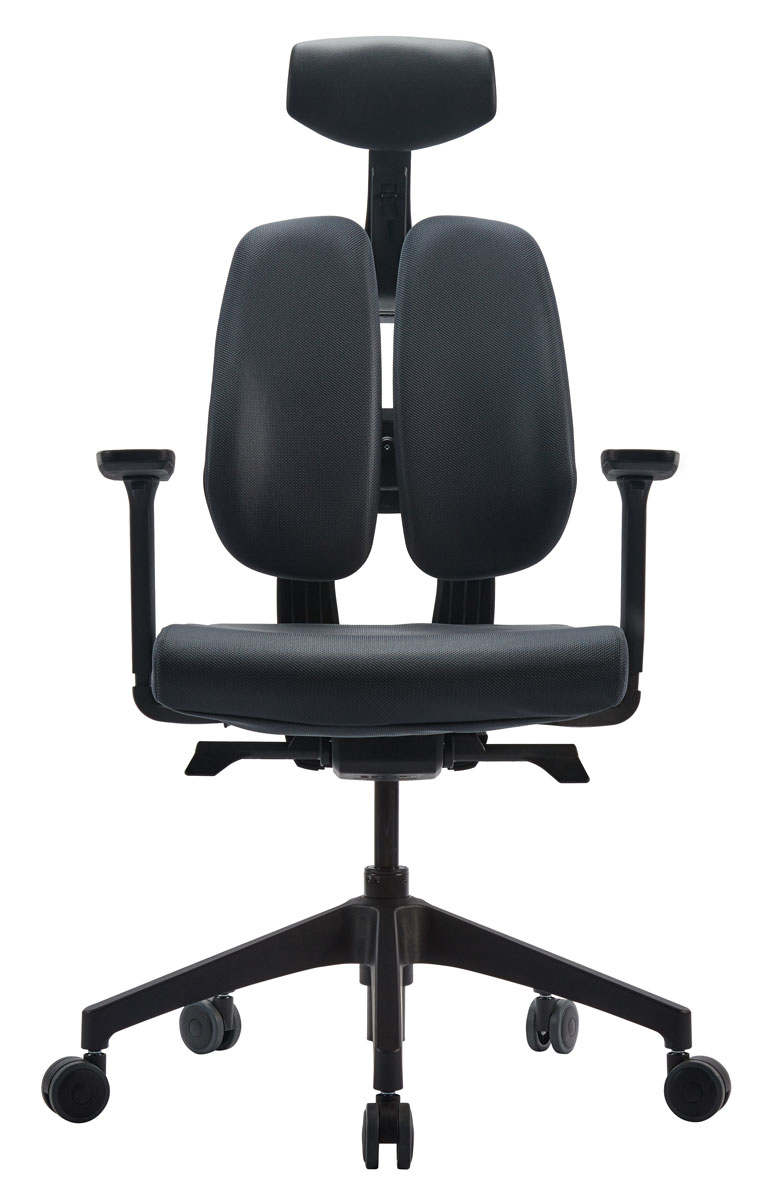 fauteuil ergonomique de bureau ergoduo fauteuil ergonomique pour mal de dos direct si ge. Black Bedroom Furniture Sets. Home Design Ideas