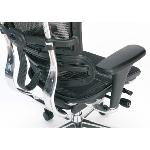 CALI - Fauteuil de bureau ergonomique usage intensif en filet