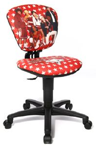 High School Musical - Fauteuil enfant
