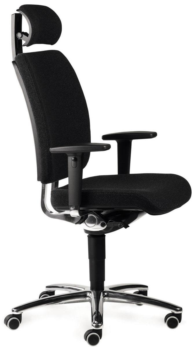 chaise de bureau orthop dique