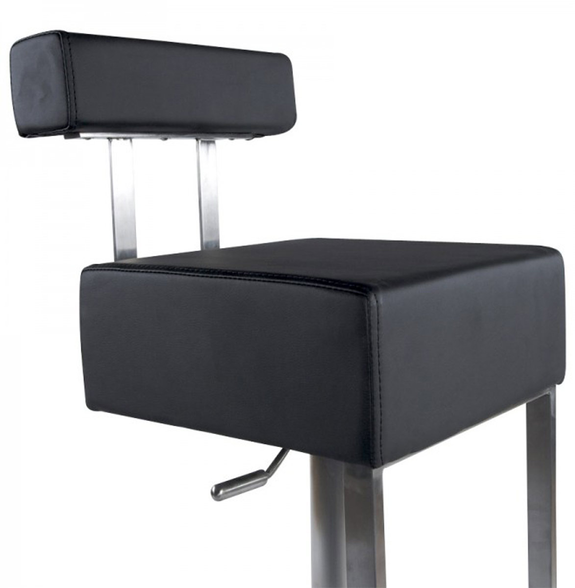 Tabouret de bar assise rembourr e confortable hue for Siege de tabouret de bar