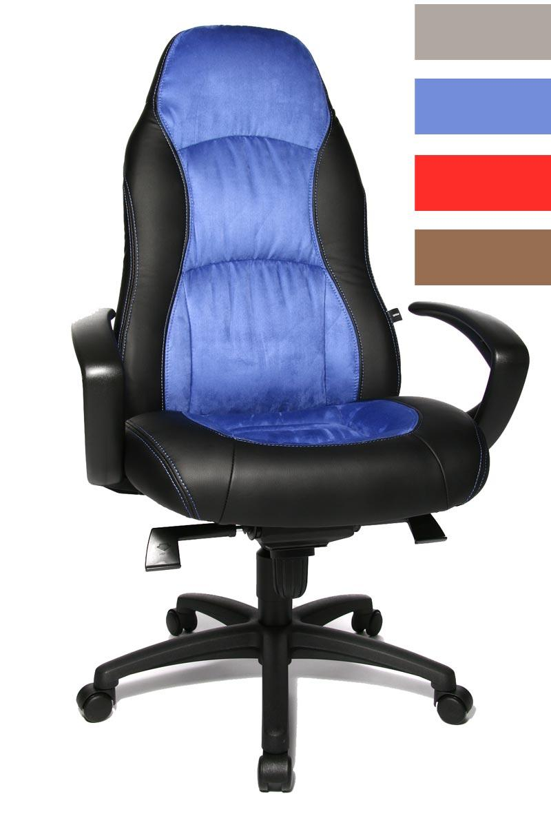 siege de bureau recaro recaro office chair black white chairs architect with siege de bureau. Black Bedroom Furniture Sets. Home Design Ideas