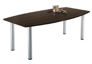 KARINA 4 pieds tube - Table