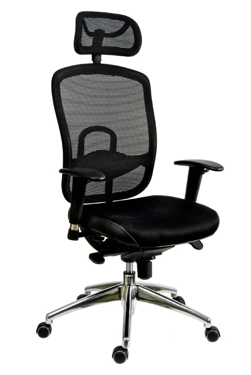 chaise de bureau orthopedique